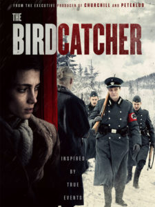 THE BIRD CATCHER<p>(Norway)
