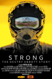 Strong, The Destry Abbott Story<p>(United States)
