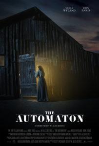 Automaton<p>(United States)