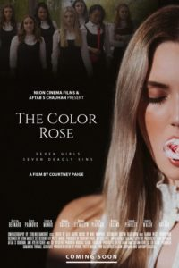 The Color Rose<p>(Canada)