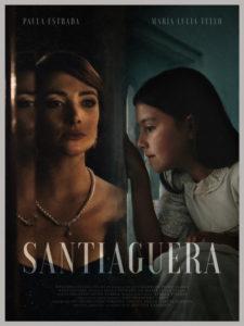 Santiaguera<p>(Hong Kong/Colombia)