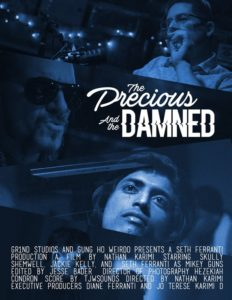 The Precious and The Damned<p>(USA)
