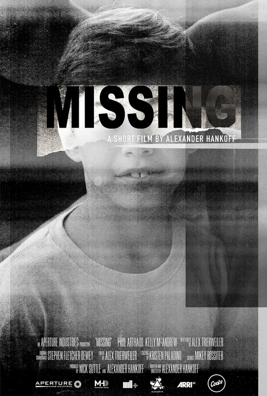 Missing<p>(USA)