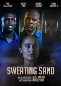 Sweating Sand<p>(USA)