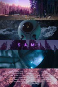 Sami<p>(USA)