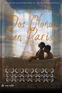 Dos Otoños en Paris<p>(Venezuela)