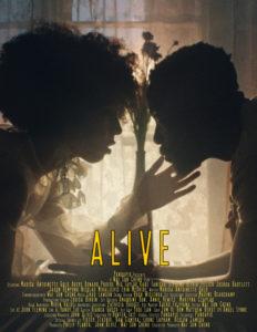 Alive<p>(Canada)