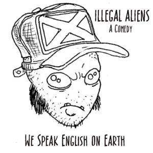 Illegal Aliens<p>(USA)