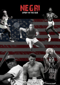 Negri. Sport In The USA<p>(Italy)