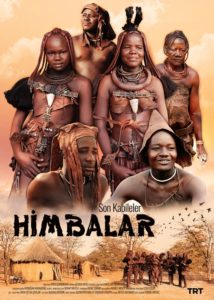 The Himba<p>(Turkey/Namibia)
