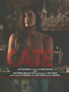 Cate<p>(USA)
