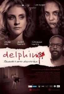 Delphine<p>(Brazil)