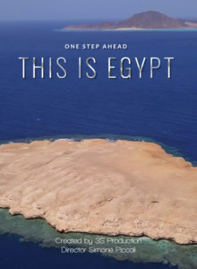 This is Egypt – One Step Ahead <p>(Egypt)