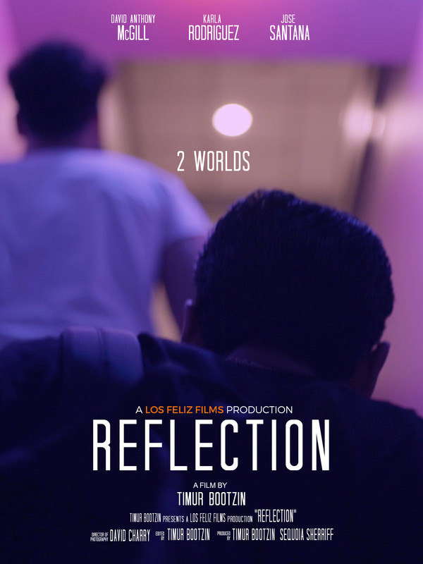 REFLECTION<p>(USA)