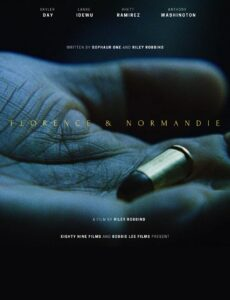 Florence & Normandie<p>(USA)