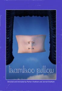 Bamboo Pillow<p>(USA)
