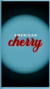 American Cherry<p>(USA)