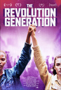 The Revolution Generation<p>(USA)