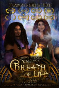 The Breath of Life<p>(USA)
