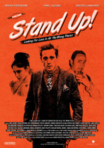 STAND UP!<p>(Germany)
