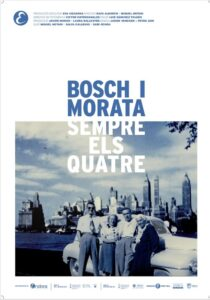 Bosch i Morata. Always the Four.<p>(Spain)