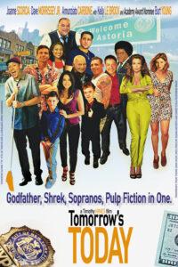 Tomorrow's Today<p>(USA)