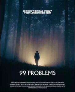 99 PROBLEMS<p>(USA)